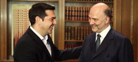 Τσίπρας: Καταστροφική η συζήτηση για μέτρα ακόμη και 1 ευρώ