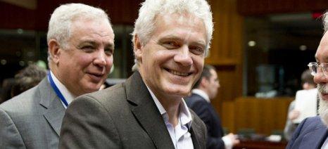 Εμπλοκή στο νόμο για τα βοσκοτόπια - Δεν υπογράφει ο αν. υπουργός Περιβάλλοντος Γιάννης Τσιρώνης