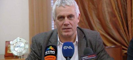 Από αύριο ξεκινά η καταγραφή των ζημιών διαβεβαίωσε ο Τσιρώνης τους Λαμιώτες παραγωγούς