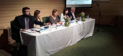 Τσιρώνης από Ηράκλειο: Τον Οκτώβριο η εισήγηση για θεσμικό πλαίσιο που θα δίνει άδειες σε σταύλους μέσα σε ελάχιστες μέρες
