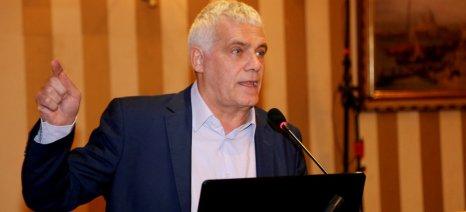 Επίσκεψη Τσιρώνη σε Χαλκιδική και Καβάλα για συναντήσεις με τοπική αυτοδιοίκηση και αγροτικούς φορείς