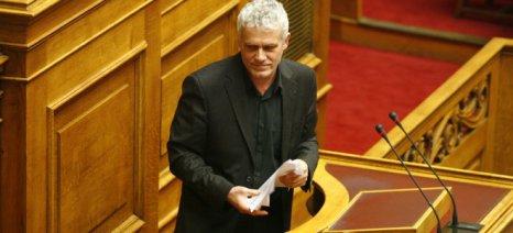 Τσιρώνης: Το «Βόρεια Μακεδονία» είναι ένα καλό όνομα