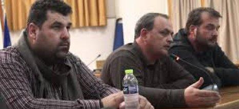 Συνάντηση αγροτών στην Αλεξάνδρεια για κινητοποιήσεις και πακέτο Χατζηγάκη