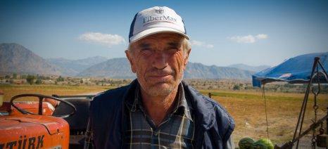 """Το προενταξιακό πρόγραμμα για την αγροτική ανάπτυξη της Τουρκίας """"κόβει"""" η Ε.Ε."""