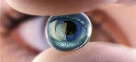 Αισιόδοξα μηνύματα για την αντιμετώπιση της τύφλωσης