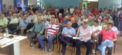 Ανέβασε τις τιμές εισκόμισης το Οινοποιείο Τυρνάβου