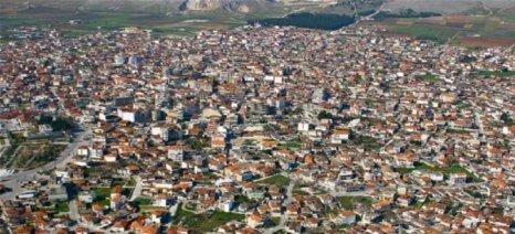 Τον Τύρναβο θα επισκεφθεί στις 9 Ιανουαρίου ο Αραχωβίτης