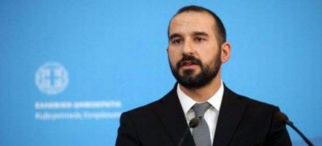 Τζανακόπουλος: «Ισορροπημένη και βιώσιμη η τεχνική συμφωνία»