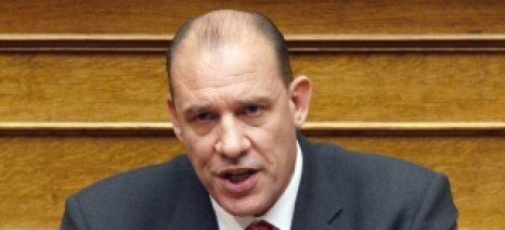 Μιχ. Τζελέπης : Οι εκκαθαριστές της ΑΤΕ «στραγγαλίζουν» Συνεταιριστικές Οργανώσεις, αγροτικές επιχειρήσεις και εκμεταλλεύσεις