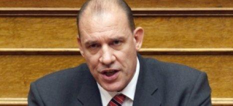 Μ. Τζελέπης: Φιάσκο ο αποκλεισμός υποψηφίων από τη νέα προκήρυξη για βιολογικές καλλιέργειες
