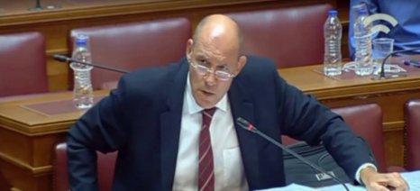 Την αποπομπή μέλους του διοικητικού συμβουλίου της ΕΒΖ ζητά ο Τζελέπης