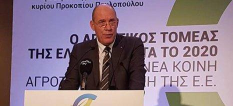 Τζελέπης: Άσχετα και αμφιβόλου αποτελεσματικότητας τα μέτρα που εξήγγειλε χθες ο Αποστόλου για την αιγοπροβατοτροφία
