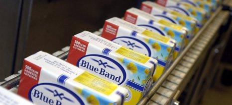 Η Unilever πουλά τη θυγατρική με όλα τα brands στις μαργαρίνες, μεταξύ αυτών και τα Βιτάμ, Super Fresco, Ελαΐς, Flora, Becel