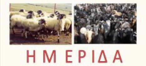 Ημερίδα για την αξιοποίηση των εγχώριων φυλών αγροτικών ζώων στη Σιάτιστα
