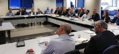 Ολοκληρώθηκε η μελέτη της Ευρωπαϊκής τράπεζας για τα διαθέσιμα χρηματοδοτικά εργαλεία των αγροτών