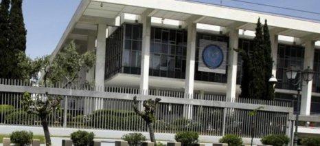 Ανακοίνωση της πρεσβείας των ΗΠΑ για τις διαπραγματεύσεις Ελλάδας-ΕΕ