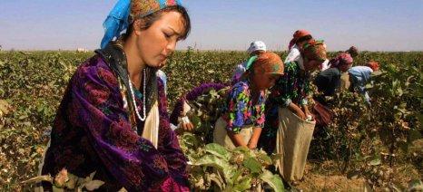 Την αγροτική ανάπτυξη του Ουζμπεκιστάν συμφώνησε να υποστηρίξει η Ευρωπαϊκή Ένωση