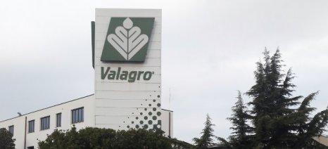Την εξαγορά της Grabi Chemical ανακοίνωσε η Valagro