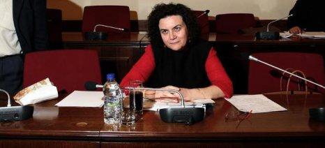 Κατατέθηκε η τροπολογία Βαλαβάνη για το αφορολόγητο των επιδοτήσεων έως 12.000 ευρώ
