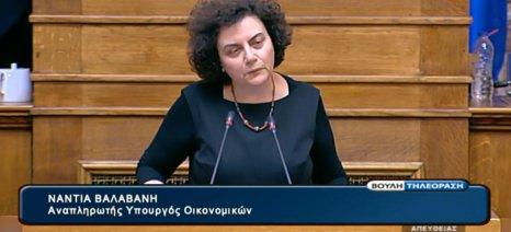 Θα φορολογούνται εισοδήματα από αγροτικές επιδοτήσεις άνω των 12.000 ευρώ