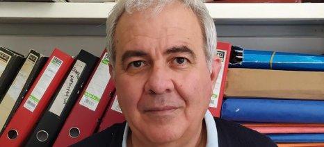 Εν αναμονή ενίσχυσης των πληττόμενων από τον κορωνοϊό παραγωγών η Ο.Π. Αμαλιάδας