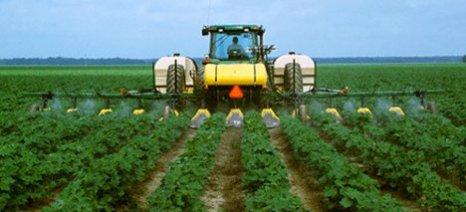 Ενημέρωση βαμβακοπαραγωγών για την παρουσία πράσινου και ρόδινου σκουληκιού από την Περιφέρεια Μαγνησίας