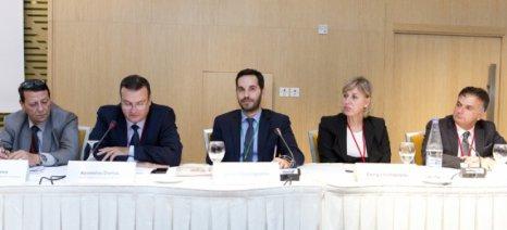 Πρωταθλήτρια η Ελλάδα στο πρώιμο βαμβάκι - Ανοίγει η αγορά της Αιγύπτου για εξαγωγές