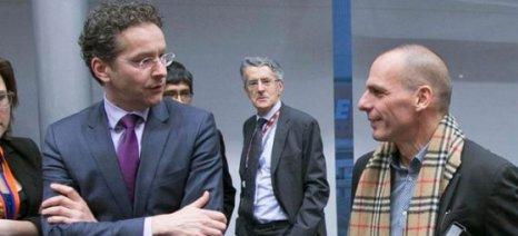 "Deutsche Welle: ""Χωρίς συμμάχους η Ελλάδα"""