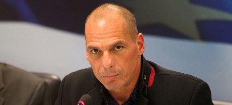 Νέο Κτηματολόγιο υποσχέθηκε η Ελλάδα, μέσω της λίστας «Βαρουφάκη»