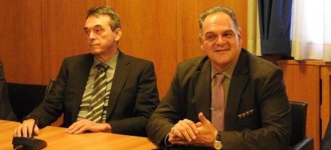 Άμεσες ενισχύσεις ανέλαβε ο Μελάς και Προγράμματα ο Τζαβέλλας στον ΟΠΕΚΕΠΕ