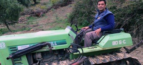 Οι Θοδωρής και Γιώργος Βασιλόπουλος αναδείχθηκαν καλύτεροι νέοι αγρότες από το Ευρωπαϊκό Λαϊκό Κόμμα