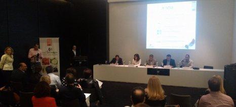 Η νέα τριετία του προγράμματος προώθησης Vegiterraneo παρουσιάστηκε στη Θεσσαλονίκη