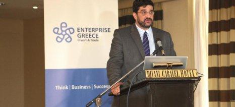 Η Enterprise Greece και τα ελληνικά τρόφιμα και ποτά με δυναμική παρουσία στη SIAL 2016 στο Παρίσι