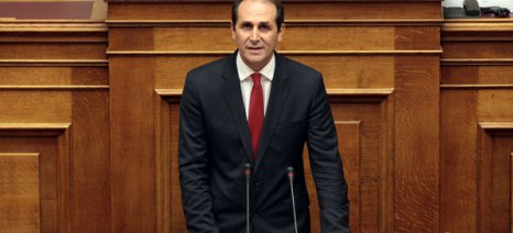Βεσυρόπουλος: Χάνουν τη συνδεδεμένη βάμβακος όσοι παραγωγοί ζημιώθηκαν από τις βροχές