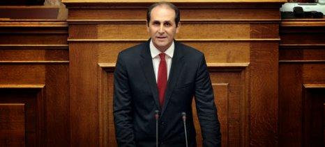Βεσυρόπουλος: Ο ΕΛ.ΓΑ. πρέπει να καταβάλει άμεσα τα ποσά των αποζημιώσεων
