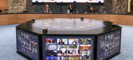 Κατώτεροι των προσδοκιών οι Ευρωπαίοι Υπουργοί Γεωργίας στη σημερινή τηλεδιάσκεψη