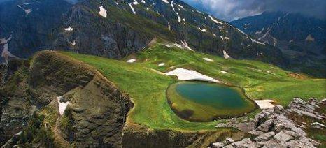Πέντε ελληνικοί παράδεισοι στα γεωλογικά μνημεία παγκόσμιας κληρονομιάς της UNESCO