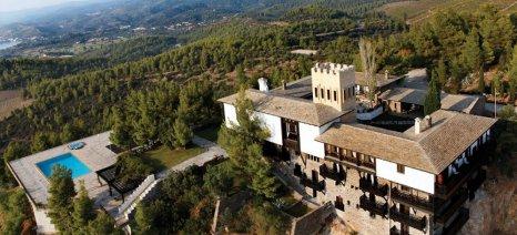 Τρία από τα 16 κορυφαία boutique ιστορικά ξενοδοχεία στην Ευρώπη είναι ελληνικά