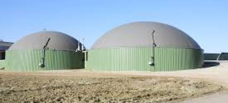Εξοικονόμηση νερού ως 40% με αξιοποίηση υπολείμματος μονάδων βιοαερίου ως εδαφοβελτιωτικό