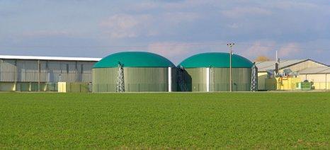 Ενδιαφέρον Γερμανών επενδυτών για ελληνικά βιοκαύσιμα