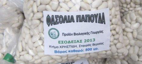 Κατά των χειρισμών στο πρόγραμμα βιολογικής γεωργίας δύο οργανώσεις στην Πελοπόννησο