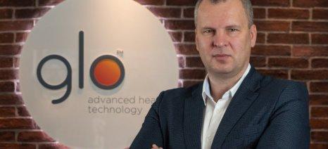 Νέος πρόεδρος και διευθύνων σύμβουλος στη British American Tobacco Hellas o Vitalii Kochenko