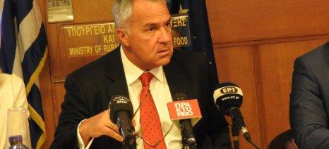 Βορίδης: Σιγή Αραχωβίτη για τα 60 εκατ. ευρώ από την Ευρωπαϊκή Επιτροπή