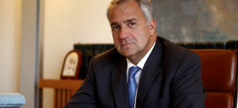 Σύσκεψη για τη ρύθμιση της λειτουργίας των διεπαγγελματικών πραγματοποιήθηκε στο ΥπΑΑΤ