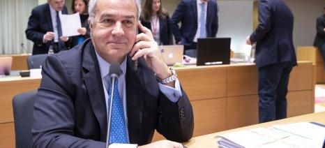 Ο Βορίδης έθεσε στις Βρυξέλλες το ζήτημα των παράνομων ελληνοποιήσεων