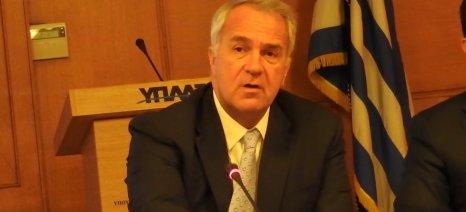 Επιβεβαιώνει και ο Βορίδης ότι θα μείνουν ανοιχτά τα καταστήματα γεωργικών εφοδίων
