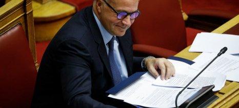 Υπογράφτηκαν οι εφαρμοστικές αποφάσεις του νόμου 4673/2020 για τους αγροτικούς συνεταιρισμούς