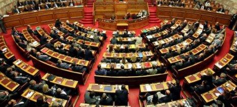 Αντιπαράθεση κυβέρνησης-αντιπολίτευσης για το κλείσιμο της αξιολόγησης