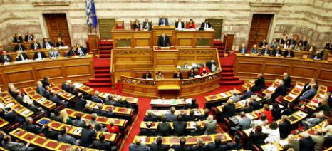 Υπερψηφίστηκε ο προϋπολογισμός