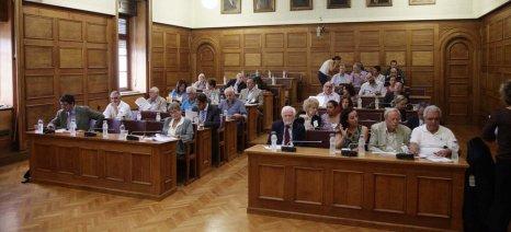 Ξεκίνησε η συζήτηση του νομοσχεδίου για τις 120 δόσεις στις κοινοβουλευτικές επιτροπές